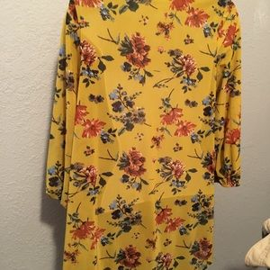 Tops - Spring and Fall Top
